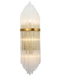 cheap -JLYLITE Mini Style Simple / Modern Contemporary Flush Mount wall Lights Living Room / Hallway Metal Wall Light 110-120V / 220-240V 40 W / E12 / E14