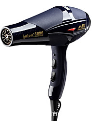 cheap -Factory OEM Hair Dryers for Men and Women 220 V Adjustable Temperature / Power light indicator / Handheld Design / Wind Speed Regulation