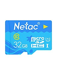 cheap -Netac 32GB Micro SD Card TF Card memory card Class10 Netac