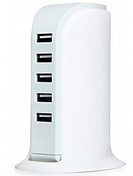 cheap -Smart Socket Business / Travel / USB 1pc PC Stand-alone