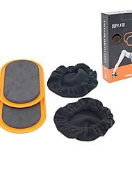 Недорогие -Коврик для фитнеса 24 см Диаметр Оценка А системы ABS Универсальный Йога Аэробика и фитнес Для