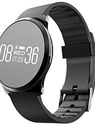Недорогие -JSBP YY-L5 Мужчины Умный браслет Android iOS Bluetooth Водонепроницаемый Сенсорный экран Пульсомер Израсходовано калорий Педометры / Датчик для отслеживания активности / Датчик для отслеживания сна