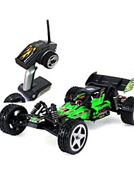 cheap -RC Car WLtoys WL L202 2.4G On-Road / Rock Climbing Car / Off Road Car 1:12 Brushless Electric 40 km/h