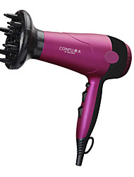 cheap -Factory OEM Hair Dryers for Men and Women 220 V Low Noise / Multifunction / Curler & straightener