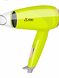 cheap -Factory OEM Hair Dryers for Men and Women 220 V Adjustable Temperature / Power light indicator / Light and Convenient
