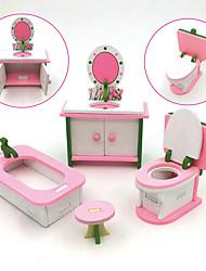 Недорогие -Игрушка кухонные наборы Ролевые игры Классика Новый дизайн моделирование Взаимодействие родителей и детей деревянный Детские Универсальные Игрушки Подарок