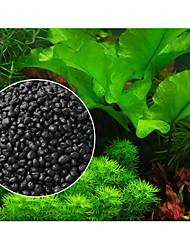 Недорогие -Аквариум Прочее Водное растение Искусственные растения Цвет отправляется в случайном порядке Офис Украшение / 20*18 cm