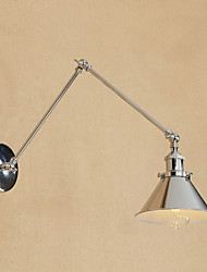 abordables -Antireflet / Style mini Rétro / Vintage / Traditionnel / Classique Lumières de bras oscillant Salle de séjour / Bureau / Bureau de maison