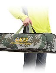 Недорогие -Рыболовные снасти мешок Коробка для рыболовной снасти Водоотталкивающие 3 Поддоны холст 22 см*20 cm