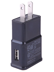 cheap -Portable Charger USB Charger US Plug 1 USB Port 1 A DC 5V for