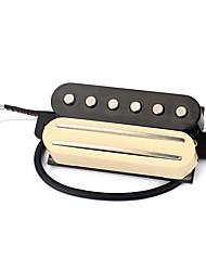 Недорогие -Аксессуары для электрогитары / Pickup Углеродное волокно / Медный провод / Магнит Аксессуары для музыкальных инструментов 8.7*3.7*1.9 cm Электрическая гитара
