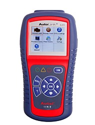 cheap -Autel AutoLink AL419 OBDII CAN Code Reader Vehicle Diagnostic Scanners