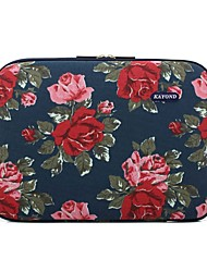 "abordables -11,6 ""13,3"" 14 ""15,6"" ordinateur portable manches bohemian sac d'ordinateur portable pour macbook / surface / hp / dell / samsung / sony etc"