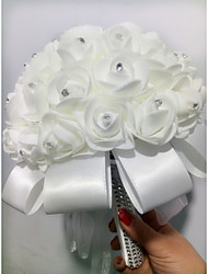 "cheap -Wedding Flowers Bouquets Wedding / Valentine Foam 7.87""(Approx.20cm) 5.91""(Approx.15cm)"