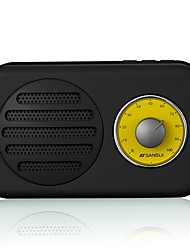 cheap -Factory OEM T1 Bookshelf Speaker Bluetooth Speaker For