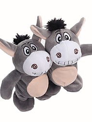 cheap -Stuffed Animal Talking Stuffed Animals Plush Toy Plush Toys Plush Dolls Stuffed Animal Plush Toy Pig Cow Animals Imaginative Play, Stocking, Great Birthday Gifts Party Favor Supplies Unisex Girls'