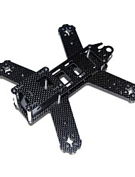 cheap -LS-210 210mm Carbon Fiber Frame 1pc Drones Drones Metal