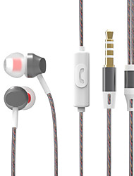 cheap -TG-035 Wired In-ear Earphone Audio IN Null Mobile Phone