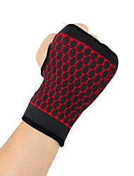 cheap -Protective Gear Hand & Wrist Brace Exercise Gloves Nylon Outdoor Wear-Resistant Safety Gear Fitness, Running & Yoga Protective Climbing Outdoor Exercise For Sports & Outdoor