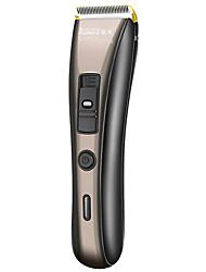 Недорогие -Factory OEM Триммеры для волос для Муж. и жен. 220 V Низкий шум / Легкий и удобный / Беспроводное использование