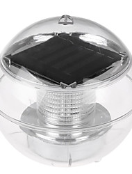 cheap -HKV® Solar Night lamp Solar Power Energy Garden Water Floating Waterproof LED Light Lamp Colorful Pond Ball