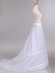 cheap -Wedding / Party Slips Taffeta Floor-length Classic Style / Solid Color with Sash / Ribbon / Bandage / Gore