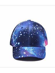 cheap -Kids Unisex Cotton / Polyester Hats & Caps Blue / Black One-Size