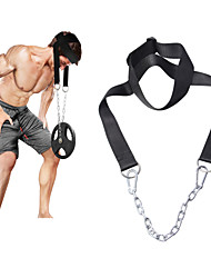 cheap -KYLINSPORT Head Harness / Neck Harness Nylon Neck Exercise Exercise & Fitness Gym Workout For