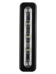 cheap -Smart Lights CM5LED for Car / Kitchen / Bedroom Mini Style / LED indicator / Portable Wireless <5 V
