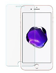 cheap -Screen Protector for Apple iPhone 8 Tempered Glass 1 pc Front Screen Protector 9H Hardness / Explosion Proof