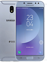 Недорогие -Samsung GalaxyScreen ProtectorJ5 (2017) HD Протектор объектива спереди и камеры 2 штs PET