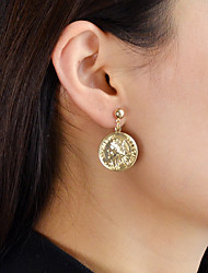 cheap -Drop Earrings Ladies Fashion Earrings Jewelry Gold For Daily Date