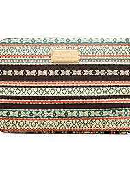 cheap -13.3 Inch Laptop / 14 Inch Laptop / 15.6 Inch Laptop Sleeves Canvas Bohemian