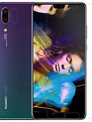 cheap -HuaweiScreen ProtectorHuawei P20 Ultra Thin Front & Camera Lens Protector 2 pcs PET