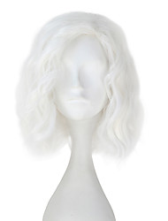 cheap -Game of Thrones Cosplay Wigs All 14 inch Heat Resistant Fiber Anime Wig