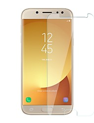 cheap -Screen Protector for Samsung Galaxy J5 (2017) Tempered Glass 1 pc Front Screen Protector 9H Hardness / Scratch Proof