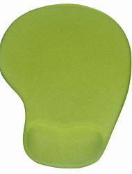 cheap -Basic Mouse Pad 23*19*2cm Rubber Mouse Pad