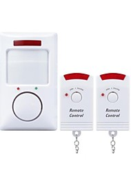 cheap -rr-16 Wireless Home Alarm Systems iOS Platform 315 Hz for Indoor