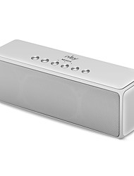 abordables -NBY 5510 Enceinte de Bibliothèque Haut-parleur Bluetooth Enceinte de Bibliothèque Pour