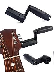 Недорогие -Аксессуары для гитары пластик Металл Гитара для акустических и электрических гитар Аксессуары для музыкальных инструментов 14*6*2.2 cm