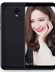 "cheap -Xiaomi Redmi 5 Plus Global Version 5.99 inch "" 4G Smartphone (4GB + 64GB 12 mp Qualcomm Snapdragon 625 mAh)"