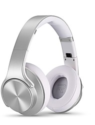 cheap -LX-MH5 Over-ear Headphone Bluetooth 4.2 Bluetooth 4.2 with Microphone with Volume Control Travel Entertainment