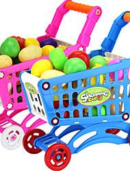 Недорогие -Классика Фокусная игрушка / Новый дизайн / утонченный Мягкие пластиковые Универсальные Детские Подарок 1 pcs