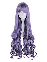 cheap -Cardcaptor Sakura Cosplay Wigs All 32 inch Heat Resistant Fiber Anime Wig