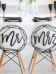 cheap -Unique Wedding Décor Wooden Wedding Decorations Wedding Garden Theme / Wedding All Seasons