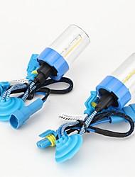 cheap -2pcs H7 Car Light Bulbs 110W 11000lm HID Xenon Headlamp For universal All Models All years