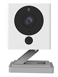 cheap -Xiaomi Xiaofang 1s Smart 1080p Zoom IP Camera 2 mp Wireless Wifi APP Control Two-way Radio Indoor Monitor Night Vision Support 64 GB / CMOS / iPhone OS / Android Security Camera