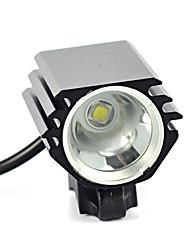 cheap -2500 lm LED Light / Headlamps LED 1 Mode Portable / Professional / Wearproof
