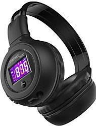 cheap -Over-ear Headphone Wired 4.0 with Volume Control Travel Entertainment