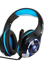 cheap -GM-1 Wired Headphones For PS4 ,  Headphones ABS 1 pcs unit